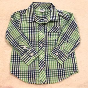 Old navy boys 3T long sleeve &3/4 sleeve